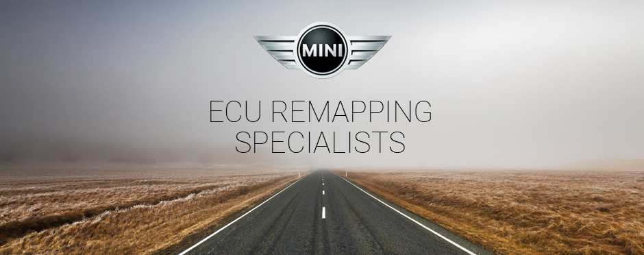 Ecu Remapping Tuning Mini One One D Minimalist R56 2010 2014