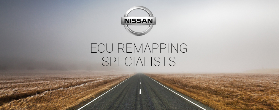 Nissan ECU Remapping, Tuning Specialists