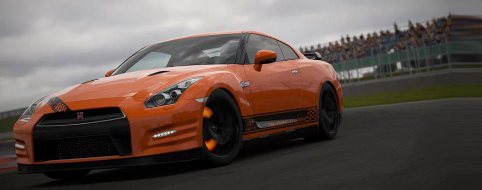 Nissan Gtr Performance Packages Gtr Ecu Remapping Gtr